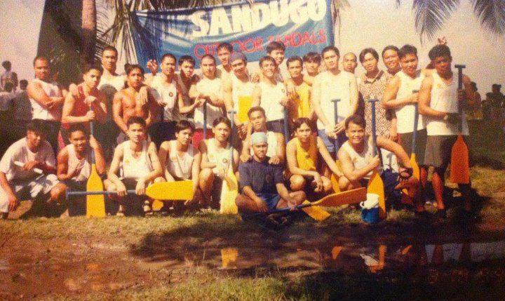 APO Dragon Boat Rowing Team