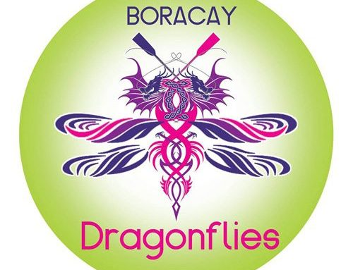 Boracay Dragonflies