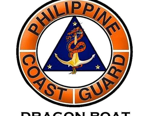 Philippine Coast Guard Dragon Boat Team