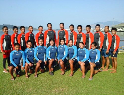 Dragon Boat Dropped from SEA Games 2017
