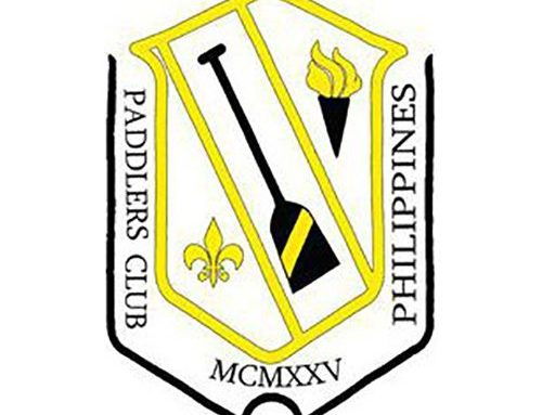 1925 Paddlers Club Philippines