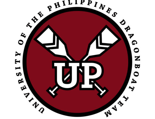 University of the Philippines Dragon Boat Team