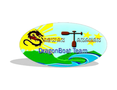 Sagwan Tanauan Dragon Boat Team