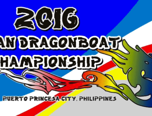 2016 Asian Dragon Boat Championship