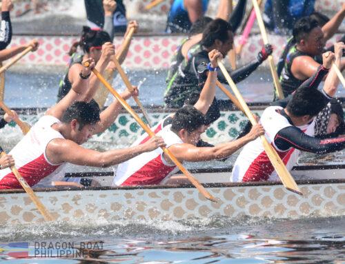 Photo Gallery : 2016 PDBF Chinese New Year Dragon Boat Regatta