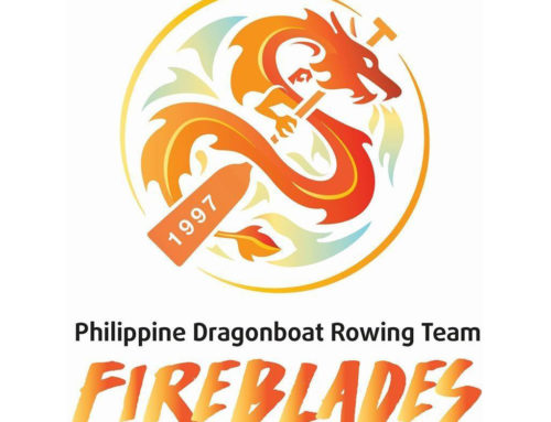 Philippine Dragonbot Rowing Team Fireblades (PDRT Fireblades)