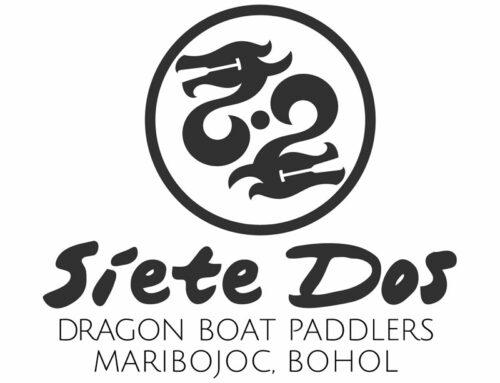 Siete Dos Maribojoc Dragonboat Paddlers