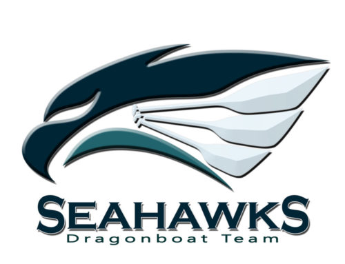 Seahawks PH Dragon Boat Team