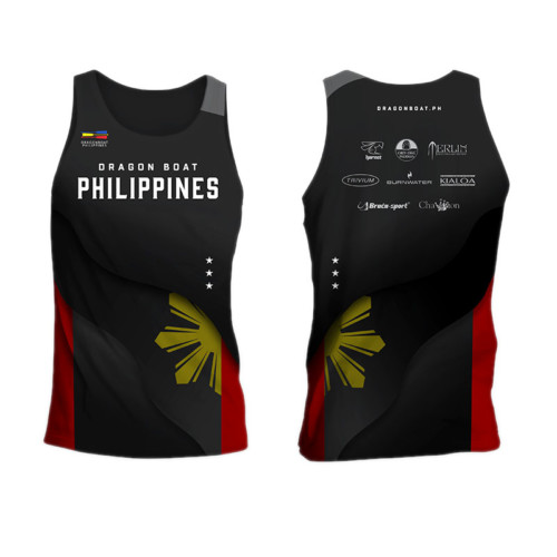 Dragon Boat Philippines Jersey